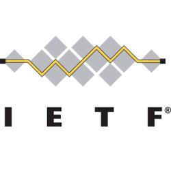 IETF logo - Copyright IETF Trust